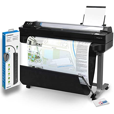 Amazon.com: HP DesignJet T520 36