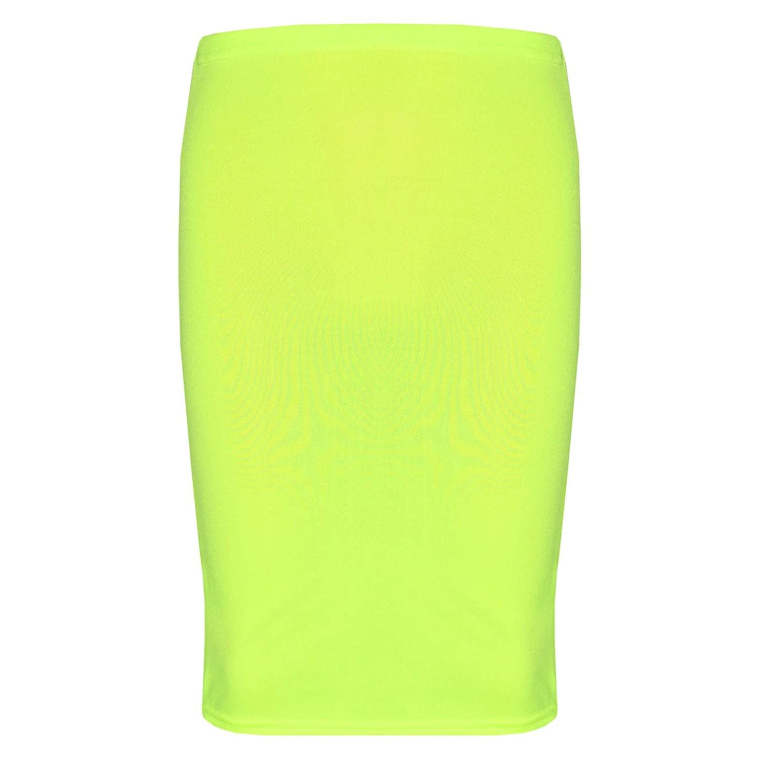 A2Z 4 Kids® Girls Skirt Kids Plain Color School Fashion Dance Pencil Skirts Age 5 6 7 8 9 10 11 12 13 Years