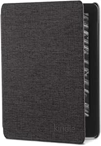 Kindle Fabric Cover (10th Generation-2019) - Charcoal Black