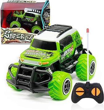 Amazon.com: HONGKIT Juguetes de coche para niños pequeños ...