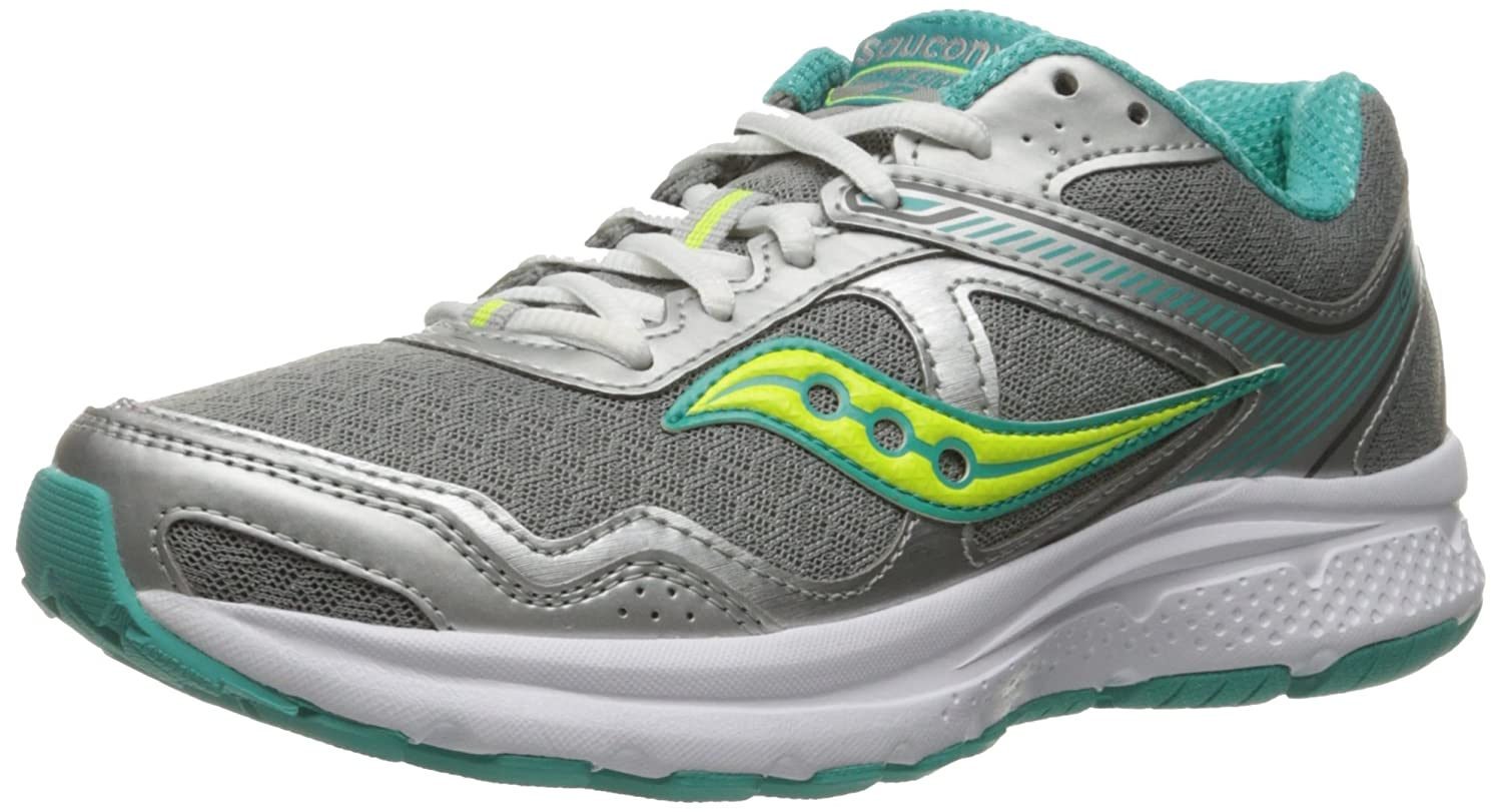 pretty nice 5d6ba 28cd4 Amazon.com   Saucony Women s Cohesion 10 Running Shoe   Fashion Sneakers