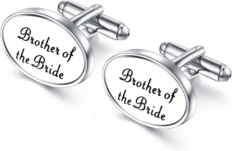 in Confezione Regalo HONEY BEAR da Ciclista per Bici da Corsa Sport-Gemelli da Matrimonio per Camicia da Uomo