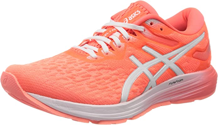 ASICS Dynaflyte 4, Running Shoe para Mujer: Amazon.es: Zapatos y complementos