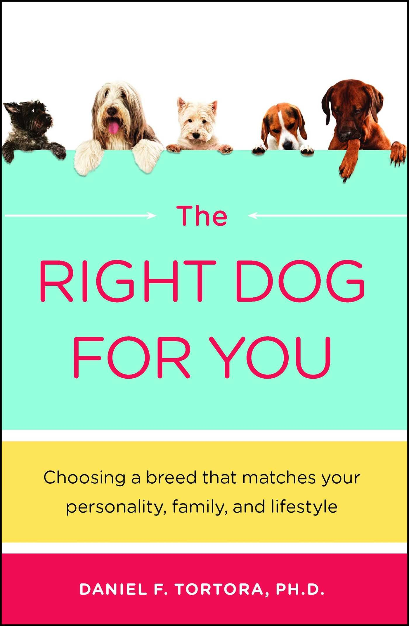finding the right dog for family