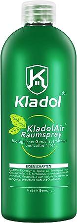 Kladol Air - Aerosol ambiental, purificador de aire biológico y ...