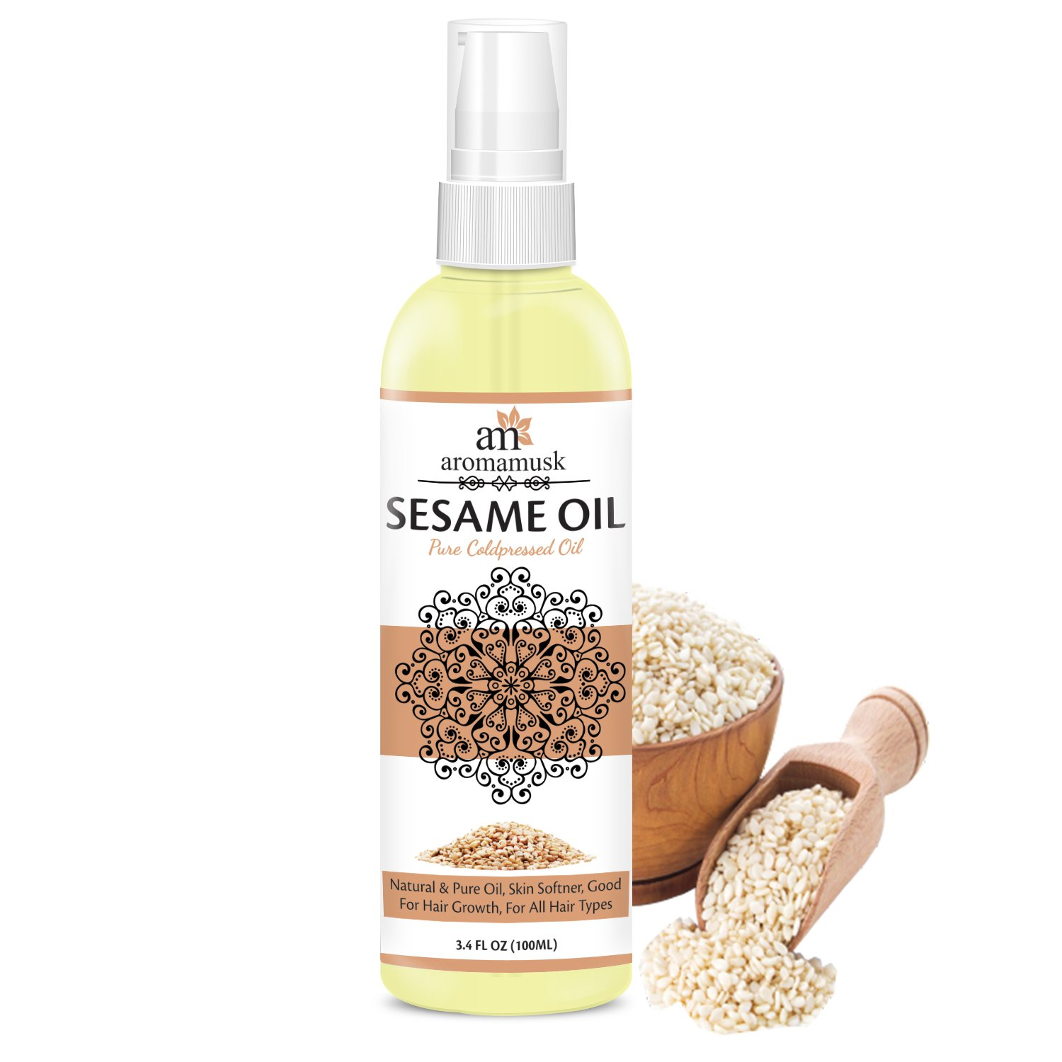 Useful properties of sesame oil for indoor and outdoor use 89