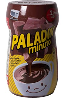 Amazon.com : Valor Chocolate a la Taza Bar from Spain (makes ...