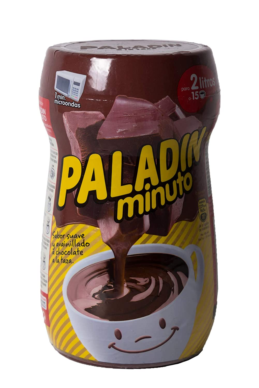 Paladin A la Taza Chocolate 17 oz. hace 15 tazas