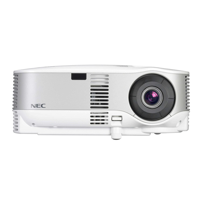 NEC projector NP905 [Electronics]