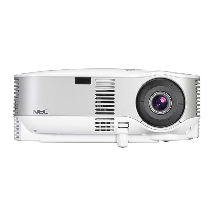 NEC NP905 - Proyector (3000 lúmenes ANSI, LCD, XGA (1024x768), 210 ...