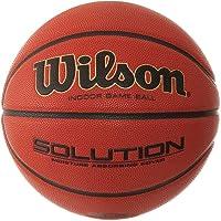 Wilson B0686X Basketball - Red