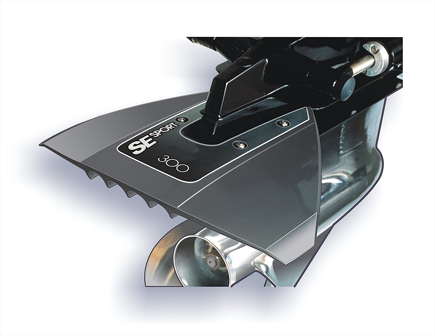 Best rated in boat engine propellers helpful customer for Top rated outboard motors