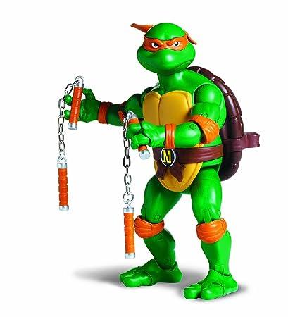 Teenage Mutant Ninja Turtles Ninja control * SHELLRAISER * R ...