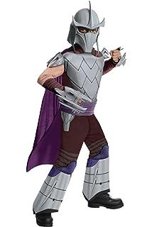 Amazon.com: Nickelodeon Ninja Turtles Adult Shredder ...