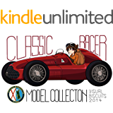 Classic Racer Model Collection