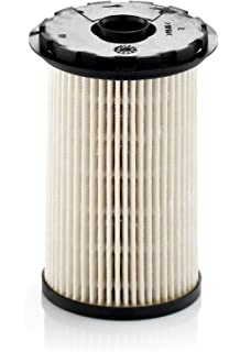 MANN-FILTER Original Filtro de Combustible PU 7002 X – Set de filtro de combustible