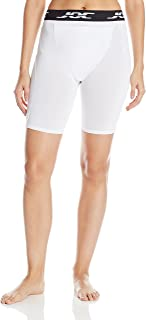 product image for WSI Women's Slider with Protection, White, X-Large