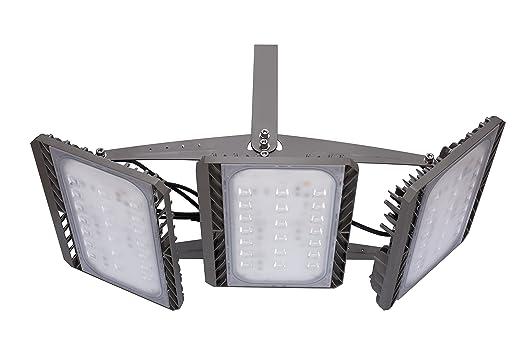 32 opinioni per GOSUN 300W Faretto LED, Fari LED Lampade per Esterni, Impermeabili, 27000LM