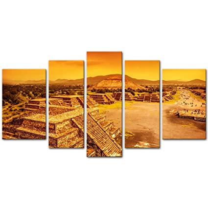 Amazon Com Wall Art Decor Poster Painting On Canvas Print Pictures