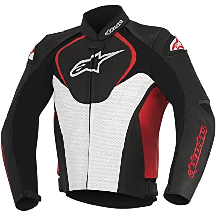 Alpinestars Motorcycle Jacket >> Amazon Com Alpinestars Jaws Air Men S Street Motorcycle Jackets
