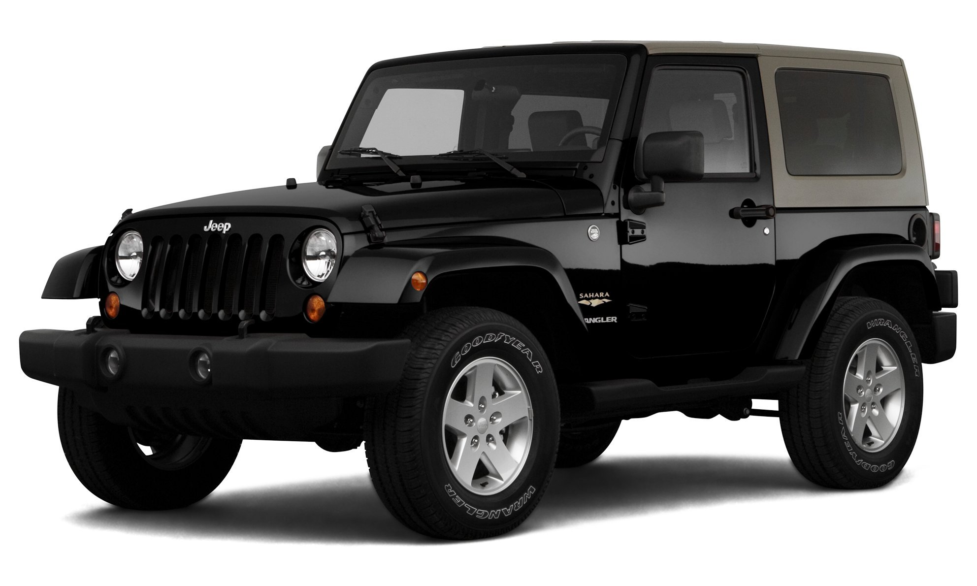 2007 jeep wrangler reviews images and specs vehicles. Black Bedroom Furniture Sets. Home Design Ideas