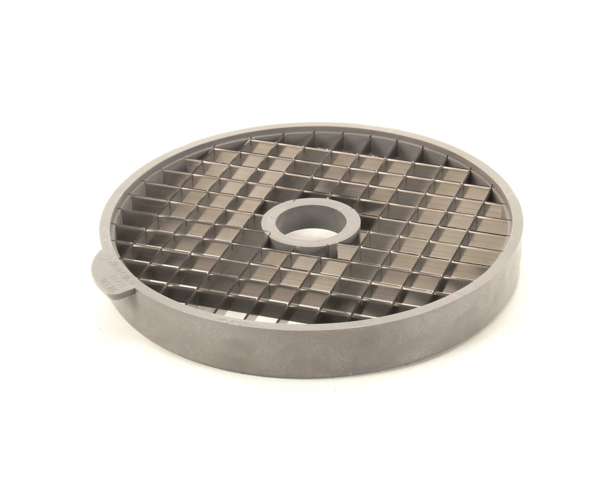 Robot Coupe 28120 Dicing Grid 14mm x 14mm