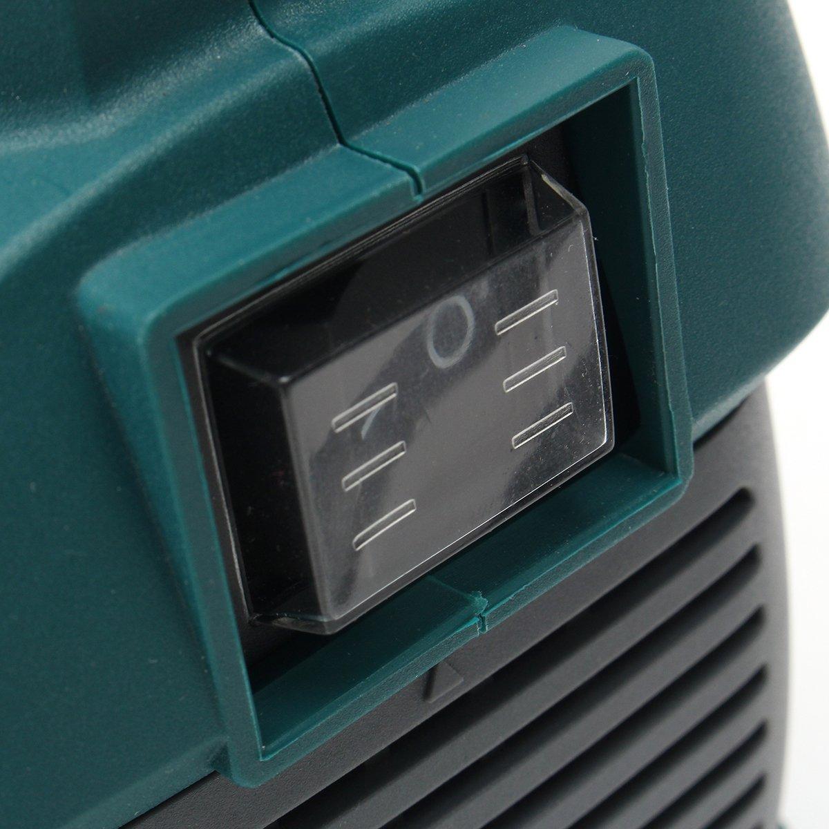 800W 900ML Electric Painter Gun Spray Latex Paint Sprayer House Painting Machine by Ologymart (Image #4)