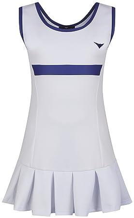 c5dd390fc Vestido deportivo de tenis para niña  Amazon.es  Deportes y aire libre