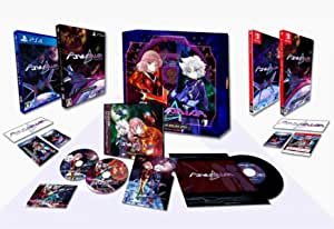 Psyvariar Delta (PS4) - JAPANESE PREMIUM LMITED EDITION BUNDLE