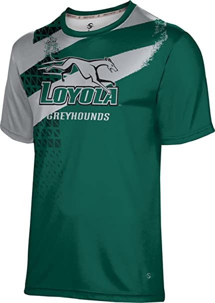 NCAA Loyola Greyhounds T-Shirt V3