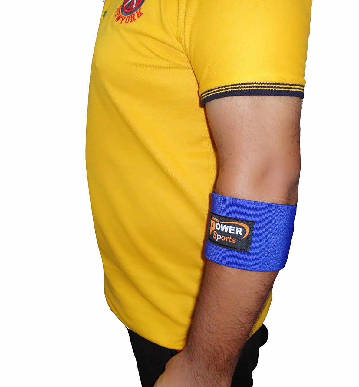 Shihan Power-Sports Elbow Slings are heavy-duty sleeves that provide an undeniable level of maximum joint compression to promote superior support and increase strength of your elbows. Experience s by Shihan Power-Sports