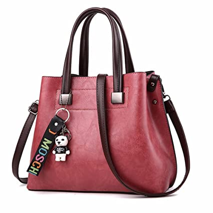 Amazon.com  Gxinyanlong Ladies  new satchel dc8f2d349254a