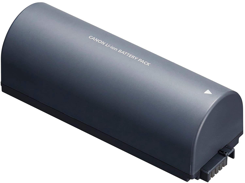 Canon NB-CP2LH Batteria Compatibile con Selphy CP1200, Nero/Antracite Canon Italia S.p.A. 0749C001AA cannon selfi selfie