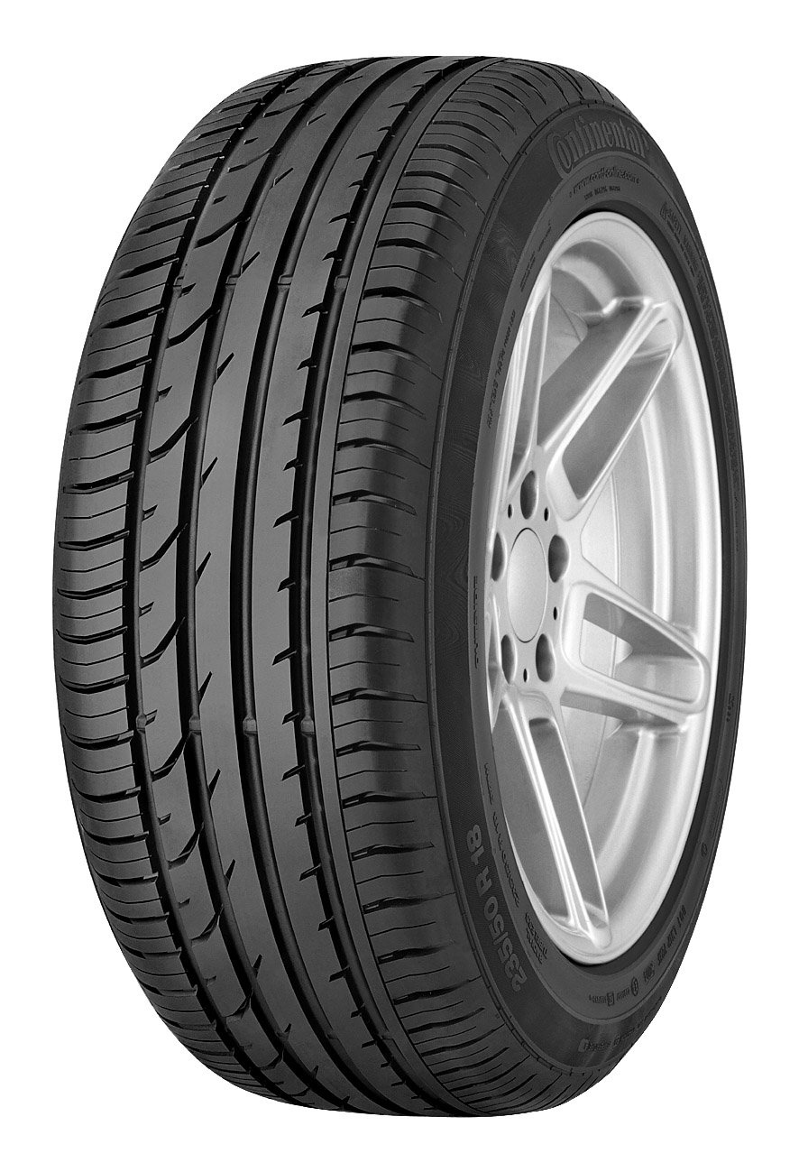 F//C//71dB Summer tire Passenger Car CONTINENTAL ContiPremiumContact 2-195//60//15 088H