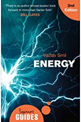 Energy: A Beginner's Guide (Beginner's Guides) Kindle Edition