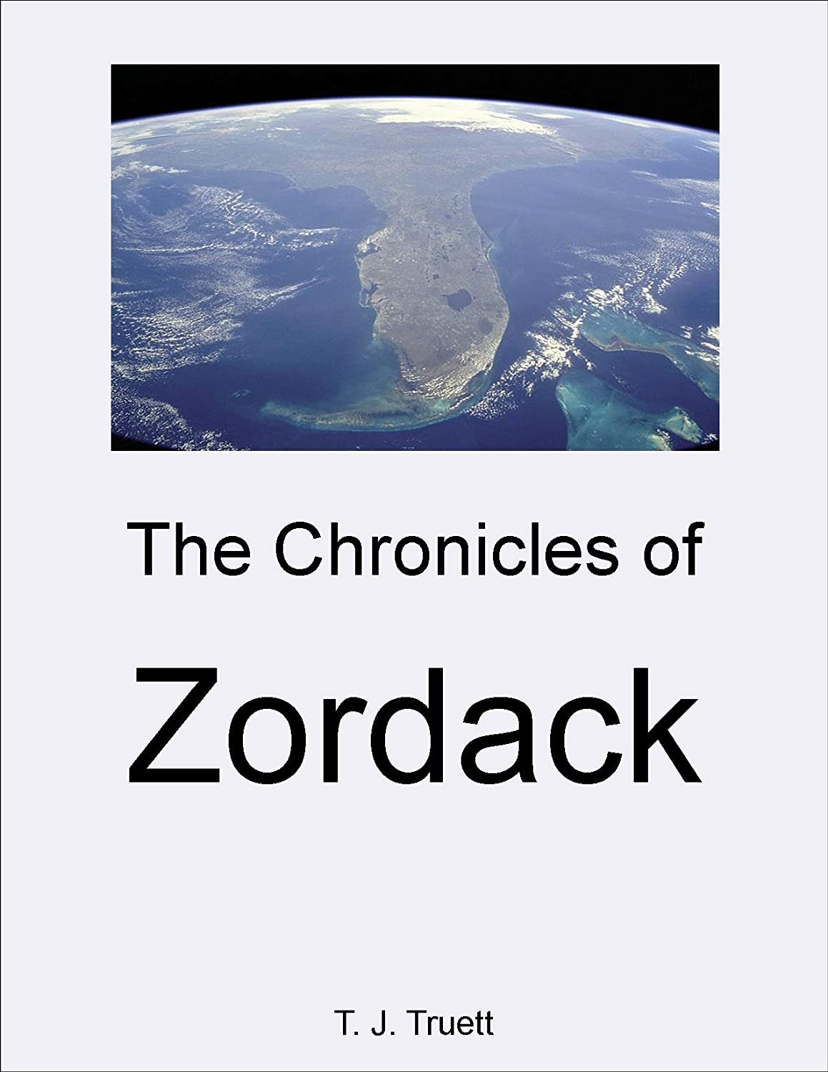 The Chronicles of Zordack