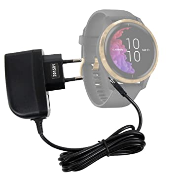DURAGADGET Carcasa Compatible con Smartwatch Garmin Venu ...