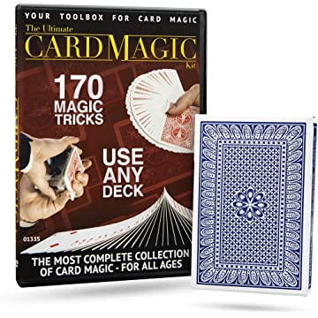 mini Magic Makers Ultimate Card