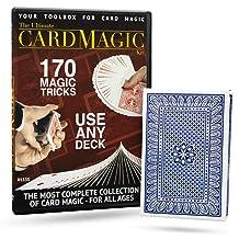 Magic Makers Ultimate Card