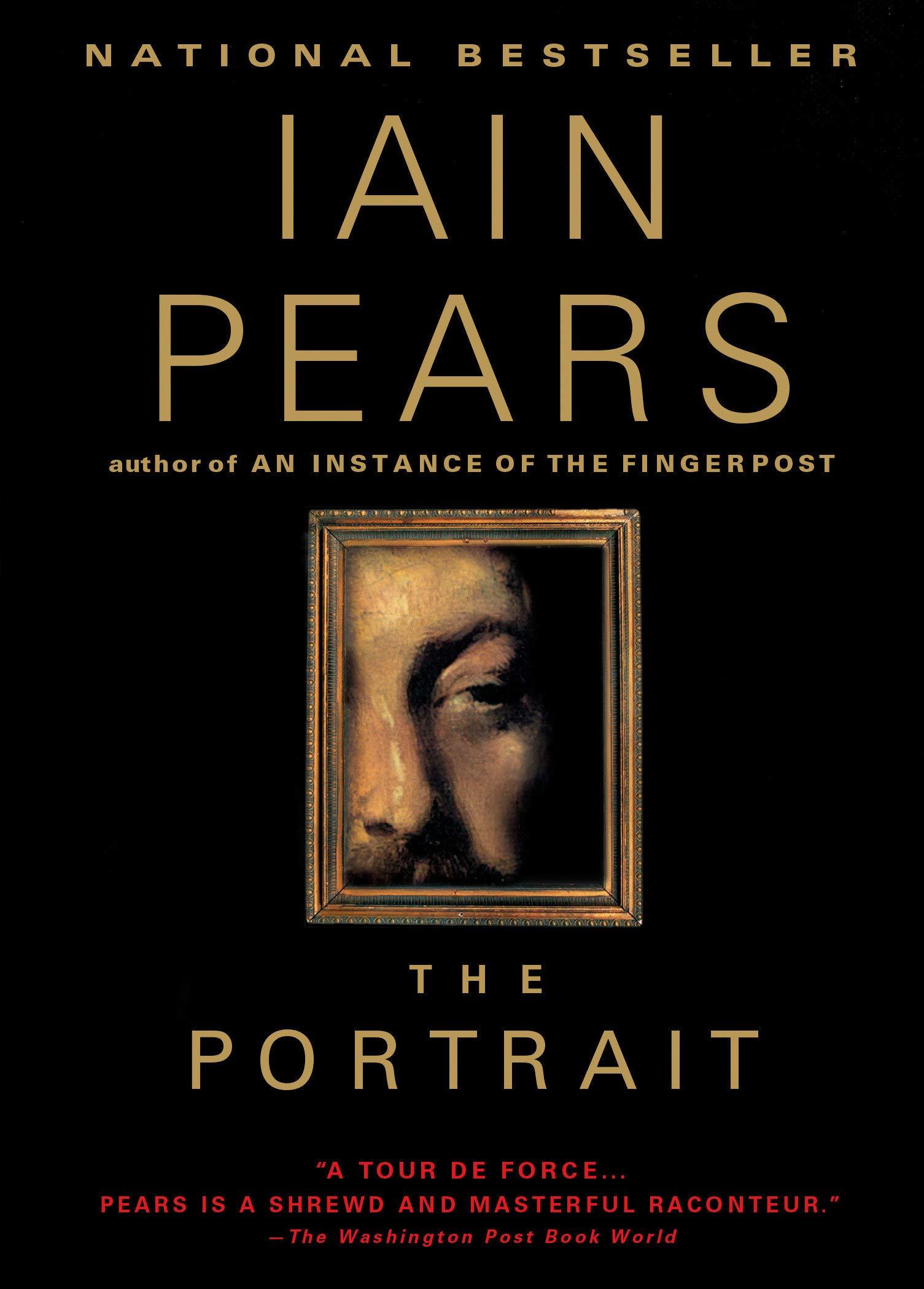 Read Online The Portrait ebook
