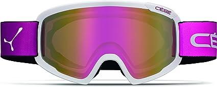 C/éb/é Fanatic M Masque de Ski Mixte Adulte