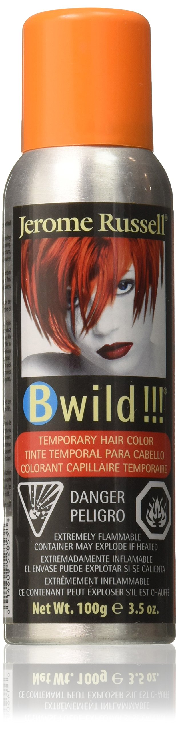 Amazon Jerome Russell B Wild Color Spray Cougar Red 35