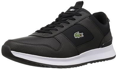 ba73bf2f739f9 Lacoste Men s Joggeur Sneaker