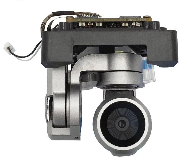Gimbal dron