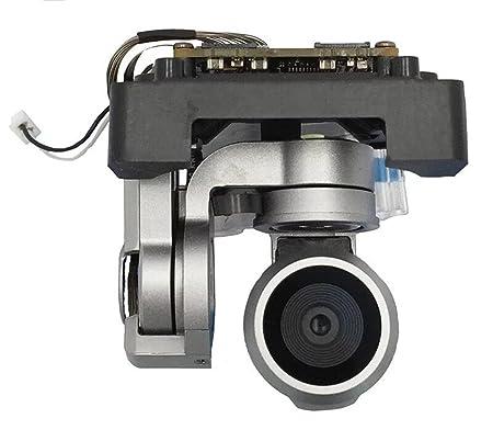 gimbal 4k cámara para mavic pro dji drone reparación parte: Amazon ...