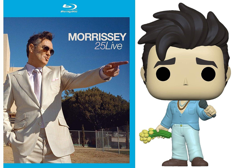 Exclusive Morrissey Morrissey Funko Pop