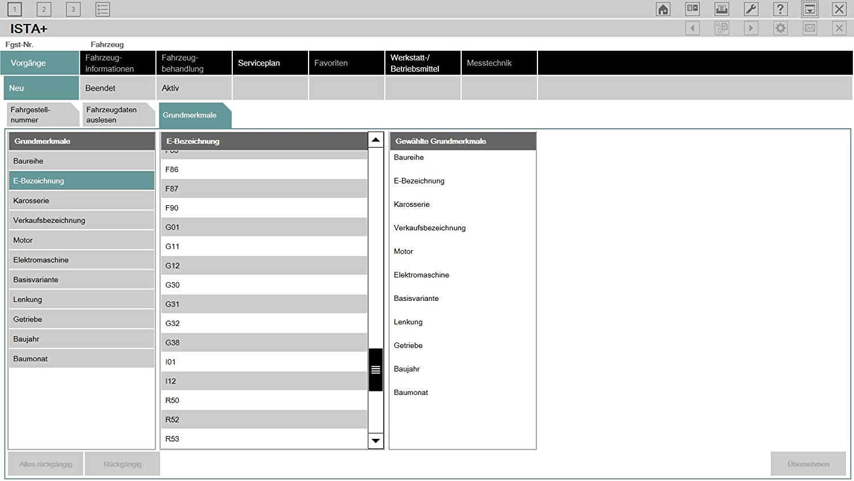 KDCAN PRO Interface f/ür BMW INPA Rheingold ISTA NCS EXPERT KDCAN Pro E-Modelle ab 2001 bis 2015