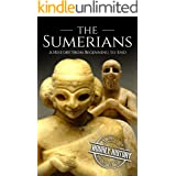 The Sumerians: A History From Beginning to End (Mesopotamia History)