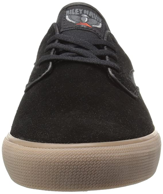 Amazon.com  Lakai Men s Riley Hawk Skateboarding Shoe  Shoes f2338da64