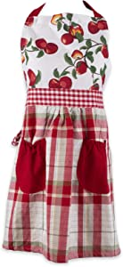 DII Apple Orchard Kitchen Textiles, Apron